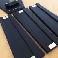 Tyrolit Messerschärfer Magnet-Technologie Schärfsteine