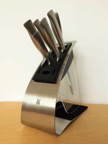 WMF Grand Gourmet Messerblock - ein beliebtes Modell aus dem Hause WMF