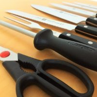 Zwilling Twin Gourmet Messer und Zubehör